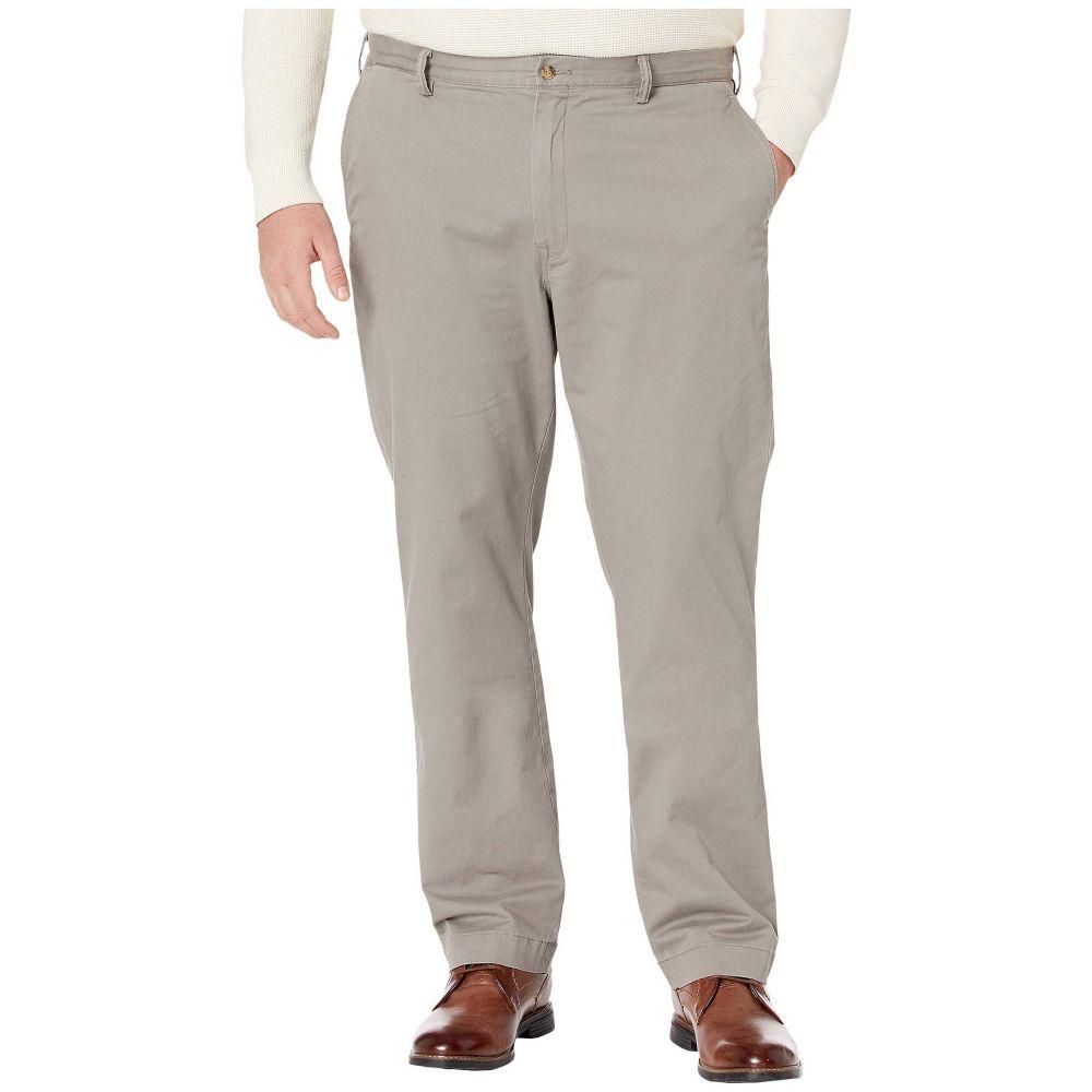 ラルフ ローレン Polo Ralph Lauren Big & Tall メンズ チノパン 大きいサイズ チノパン ボトムス・パンツ【Big & Tall Stretch Chino Pants】Athletic Grey