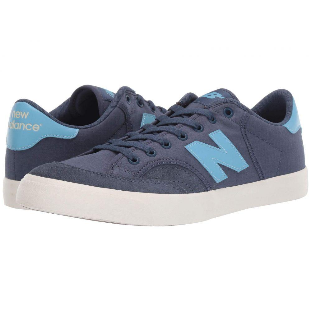 ニューバランス New Balance Numeric メンズ テニス シューズ・靴【nm212】Navy/Blue