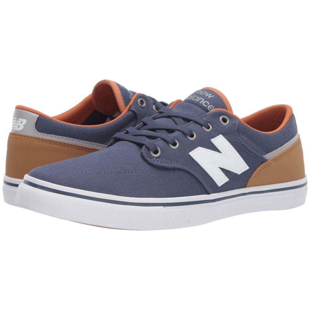 ニューバランス New Balance Numeric メンズ スニーカー シューズ・靴【331】Navy/White