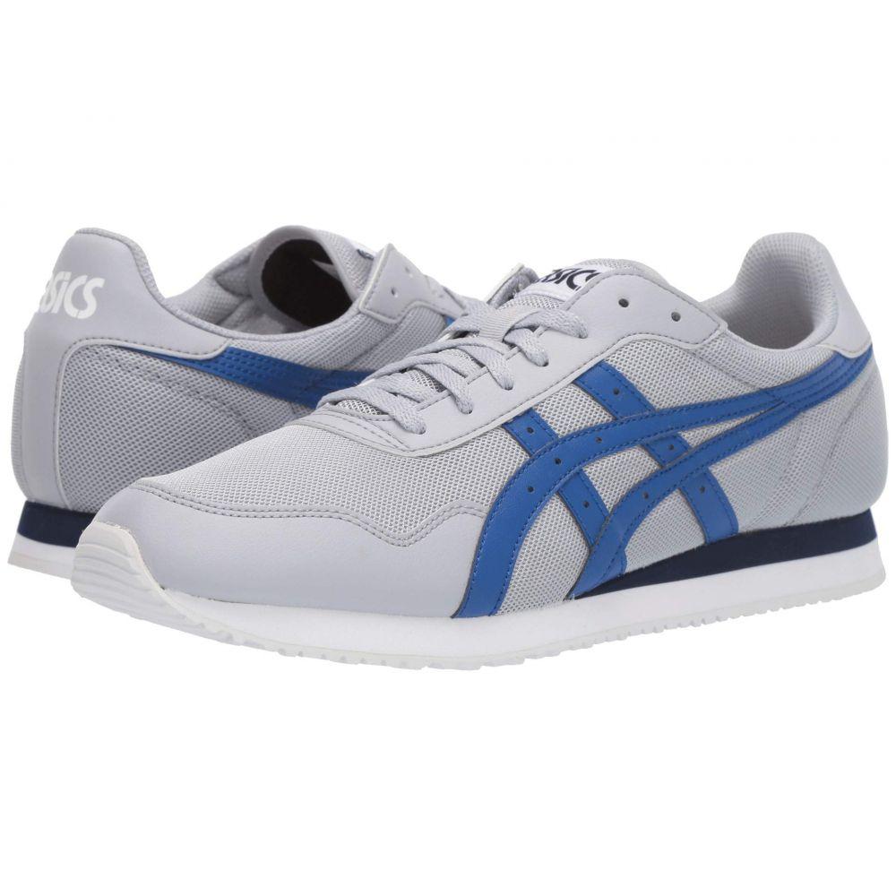 アシックス ASICS Tiger メンズ ランニング・ウォーキング シューズ・靴【tiger runner】Piedmont Grey/Asics