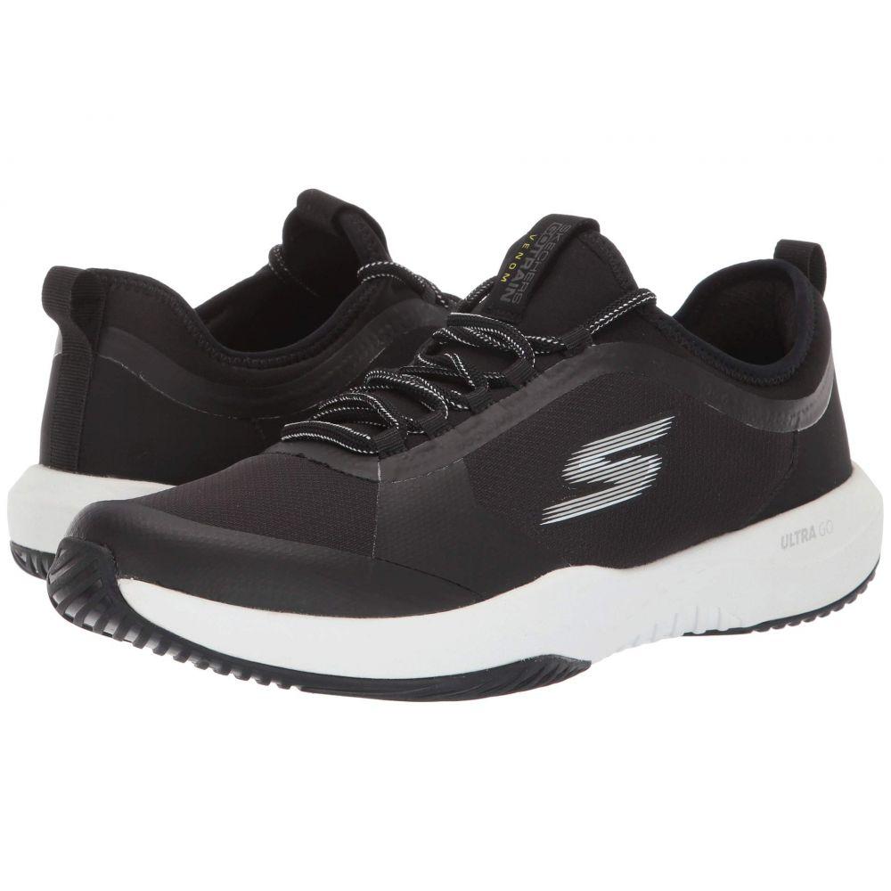 スケッチャーズ SKECHERS Performance メンズ スニーカー シューズ・靴【go train venom】Black/White