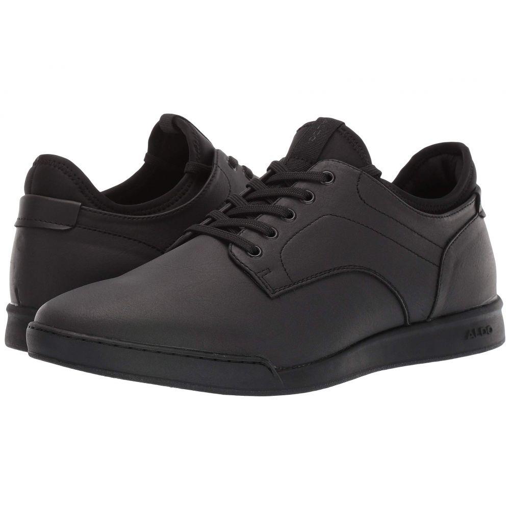 アルド ALDO メンズ スニーカー シューズ・靴【rhisien】Other Black