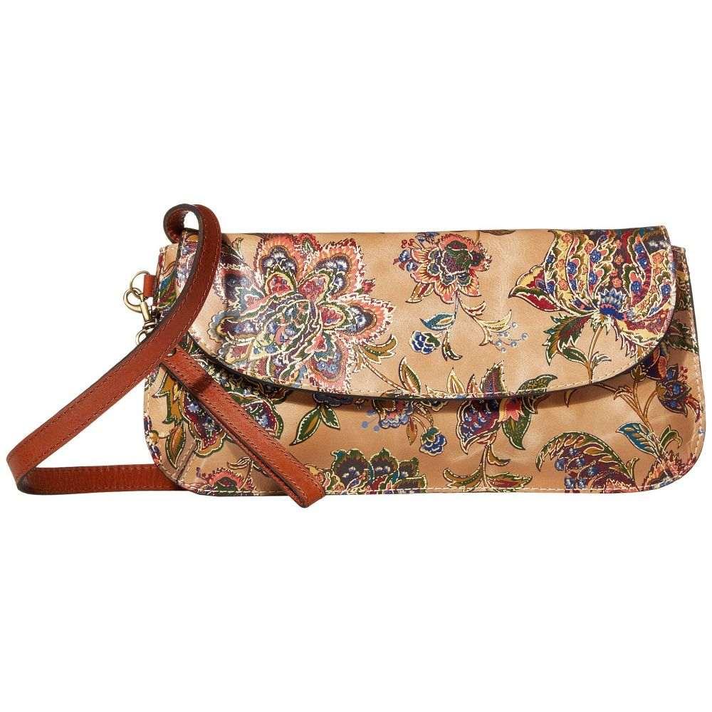 パトリシア ナッシュ Patricia Nash レディース バッグ 【baku crossbody clutch】French Tapestry