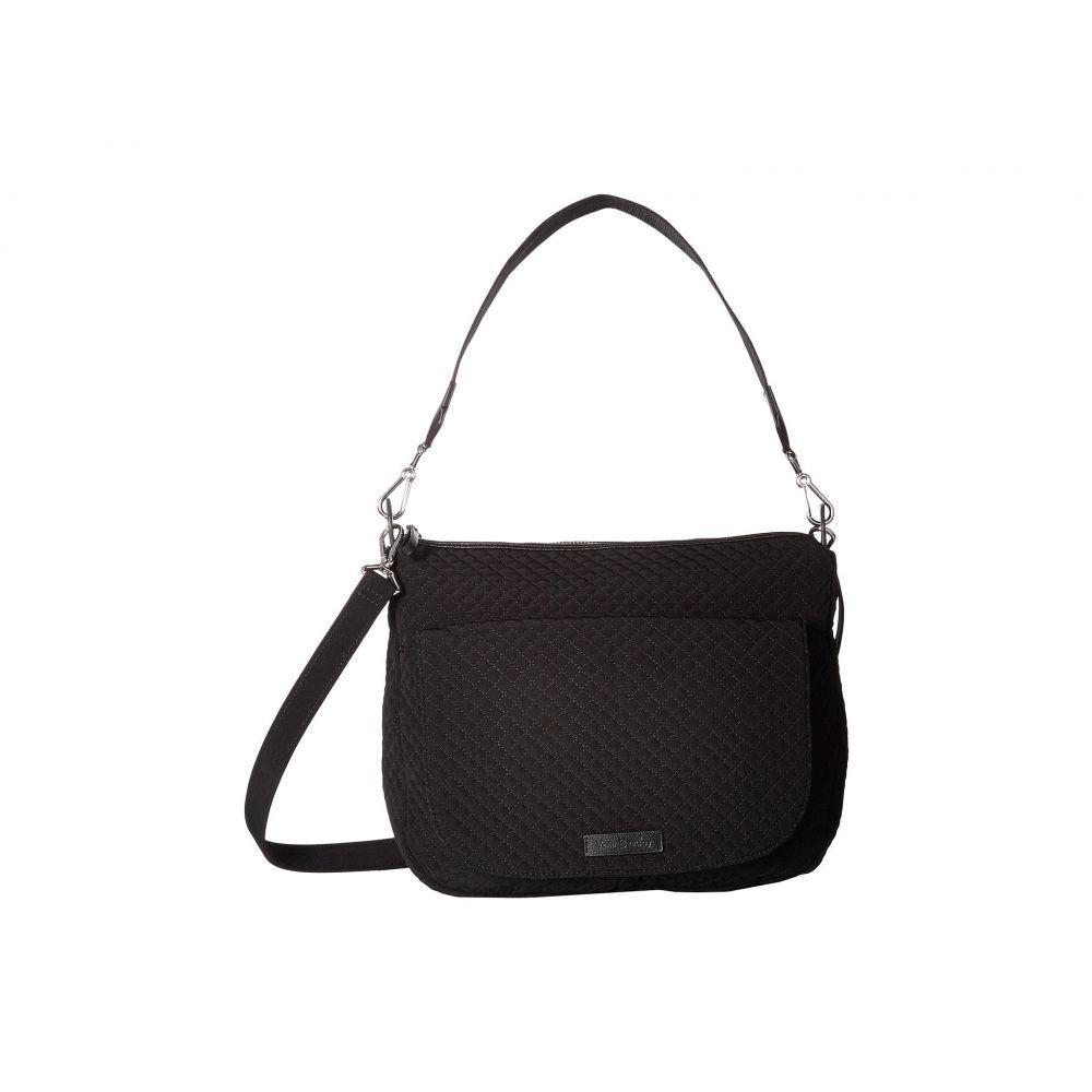 ヴェラ ブラッドリー Vera Bradley レディース ショルダーバッグ バッグ【carson shoulder bag】Classic Black