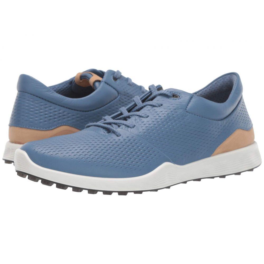 エコー ECCO Golf レディース ゴルフ シューズ・靴【s-lite】Retro Blue