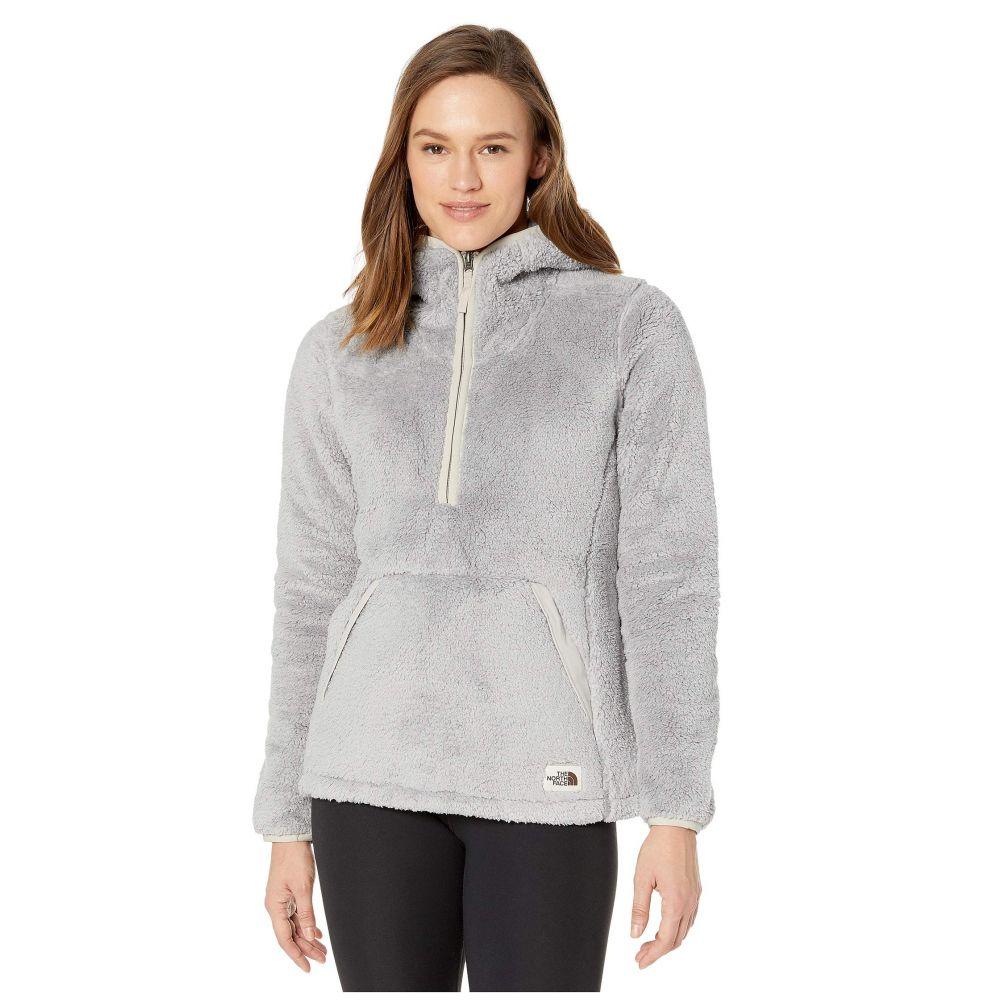 ザ ノースフェイス The North Face レディース パーカー トップス【campshire pullover hoodie 2.0】Meld Grey/Dove Grey