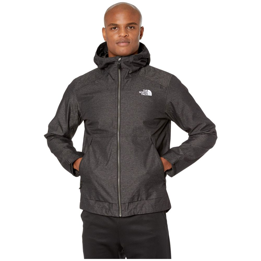ザ ノースフェイス The North Face メンズ ジャケット アウター【millerton jacket】TNF Black Matte Shine