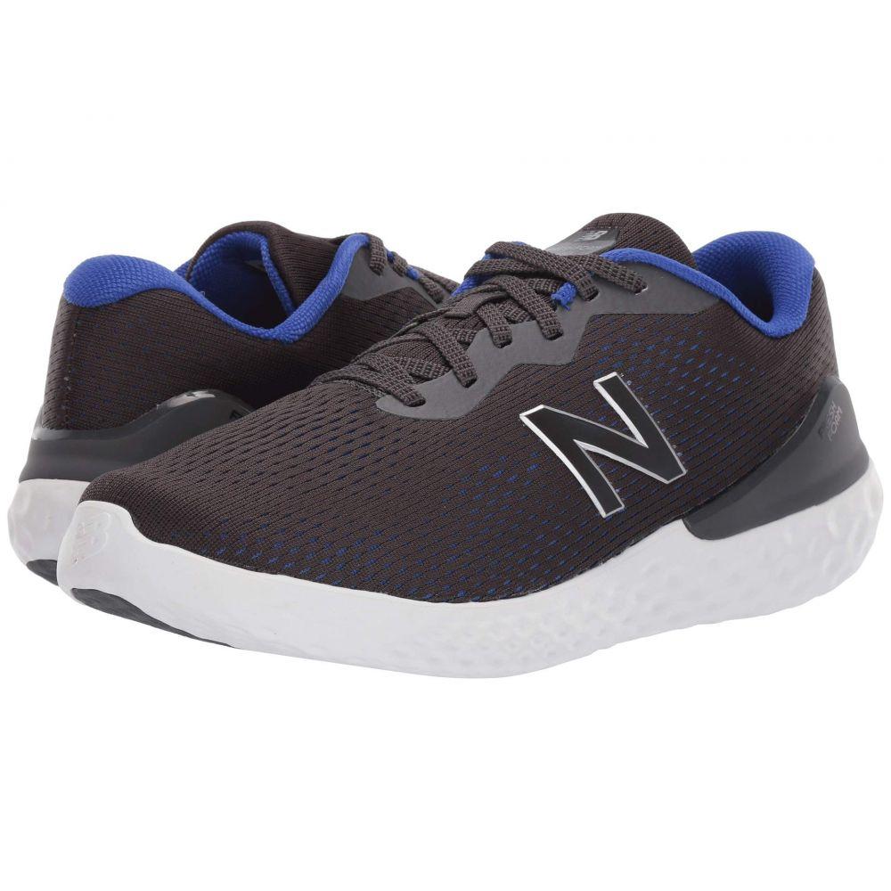 ニューバランス New Balance メンズ スニーカー シューズ・靴【fresh foam 1365】Magnet/UV Blue