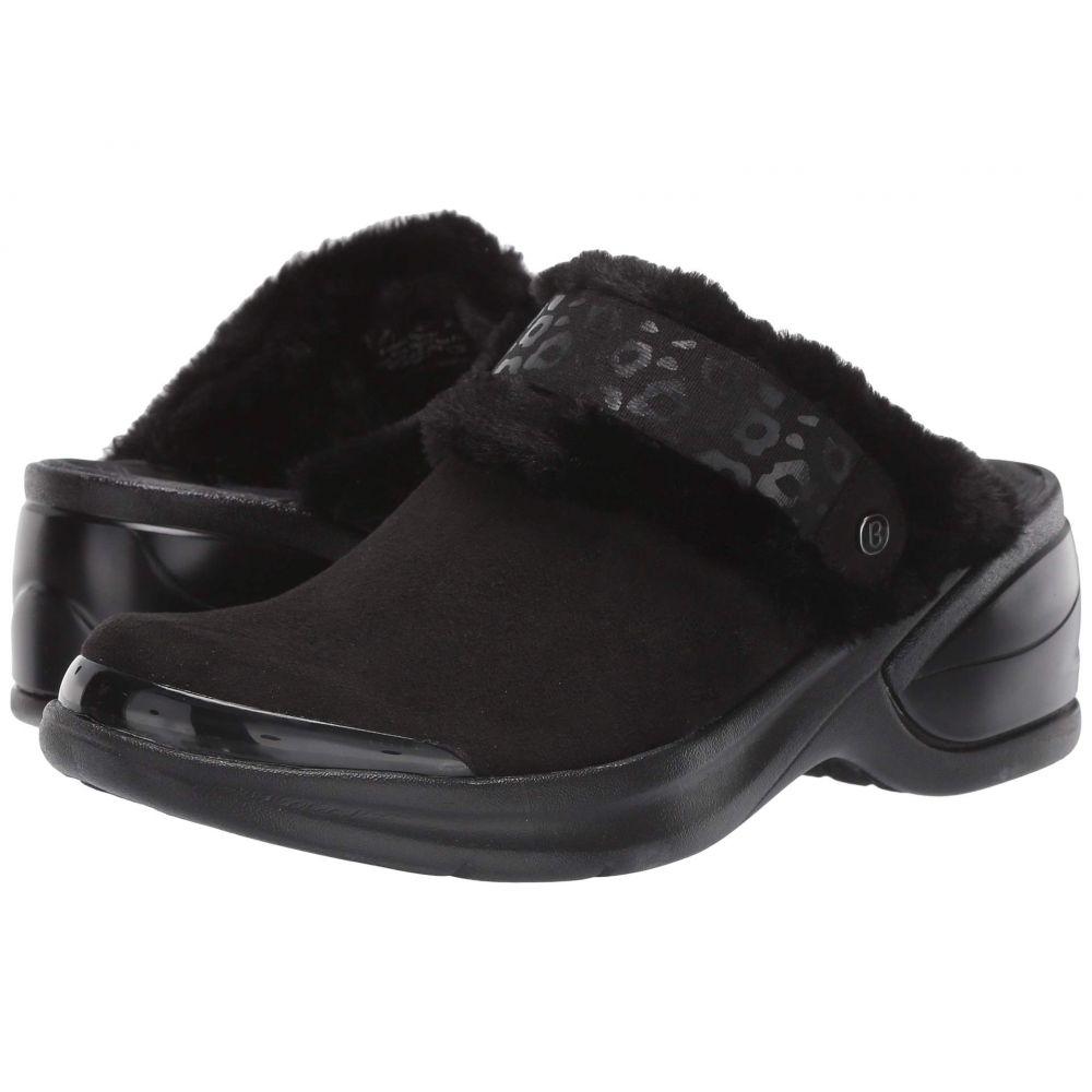 ゼィース Bzees レディース サンダル・ミュール シューズ・靴【kismet】Black