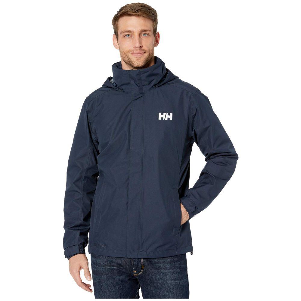 ヘリーハンセン Helly Hansen メンズ ジャケット アウター【dubliner jacket】Navy