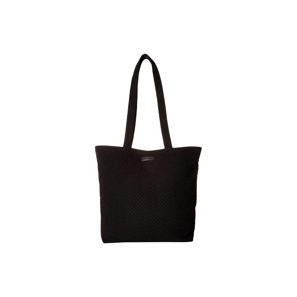 ヴェラ ブラッドリー Vera Bradley レディース トートバッグ バッグ【iconic tote bag】Classic Black