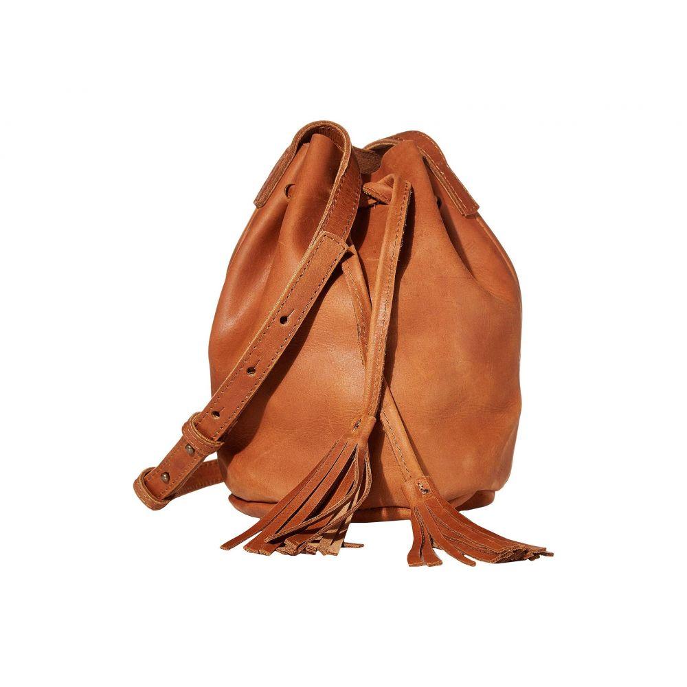 エイブル ABLE レディース バッグ バケットバッグ【maria bucket bag】Whiskey
