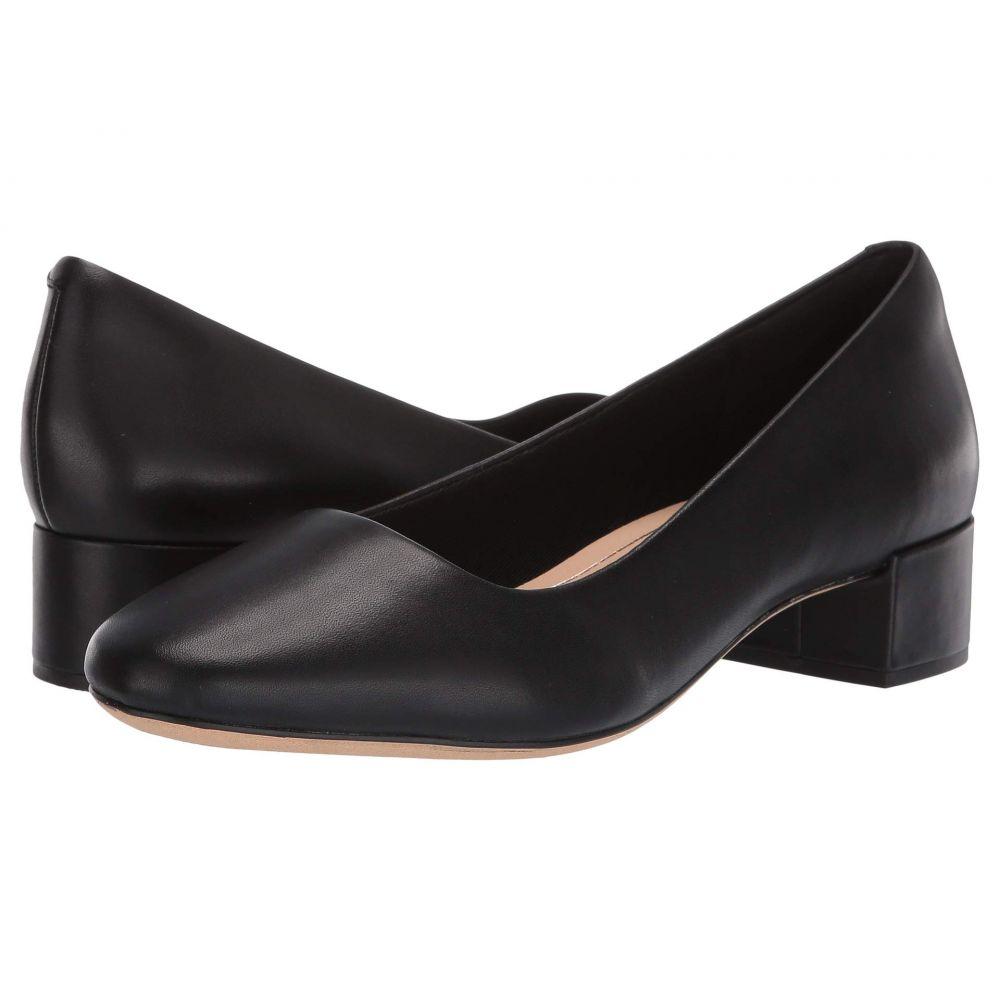 クラークス Clarks レディース パンプス シューズ・靴【orabella alice】Black Leather