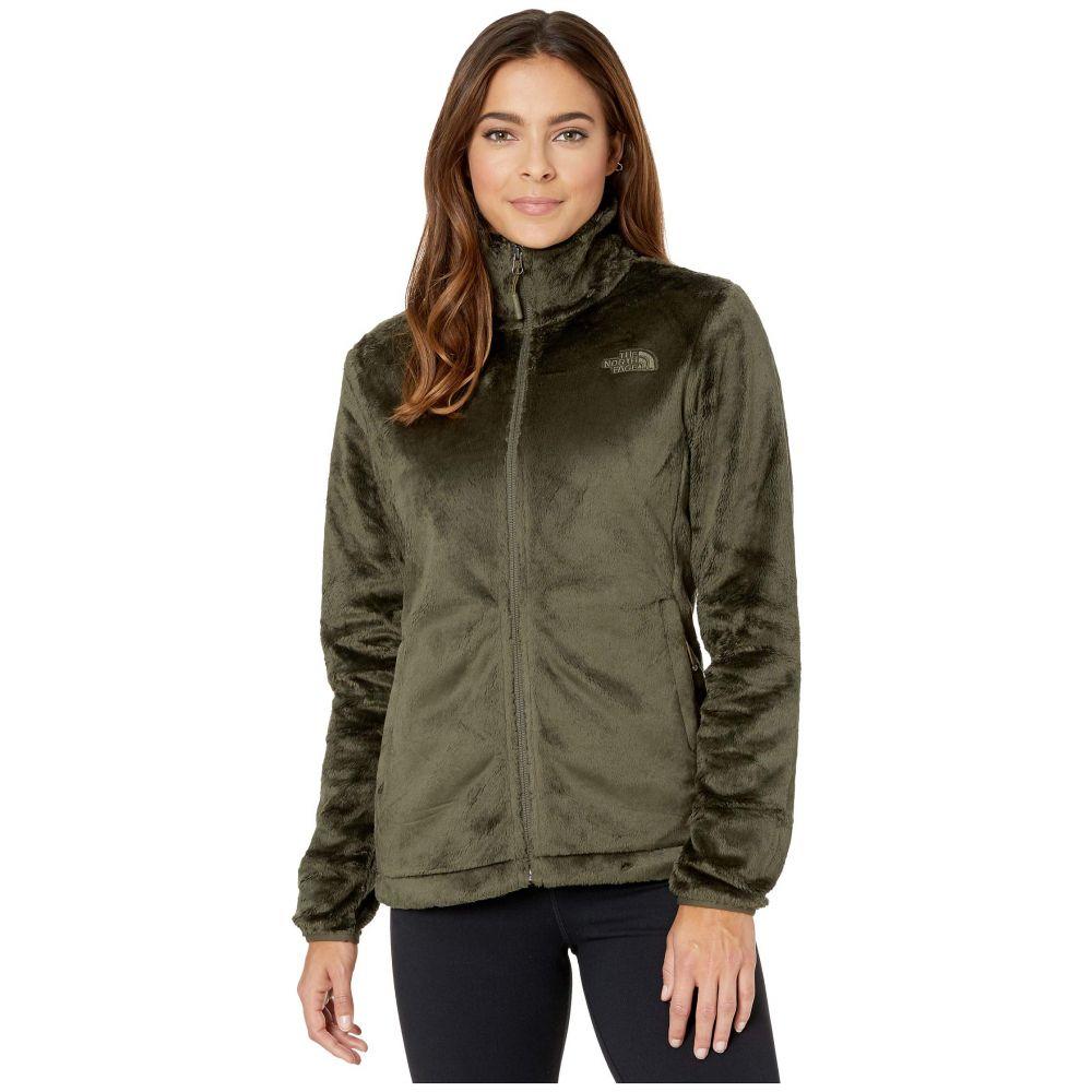 ザ ノースフェイス The North Face レディース ジャケット アウター【osito jacket】New Taupe Green