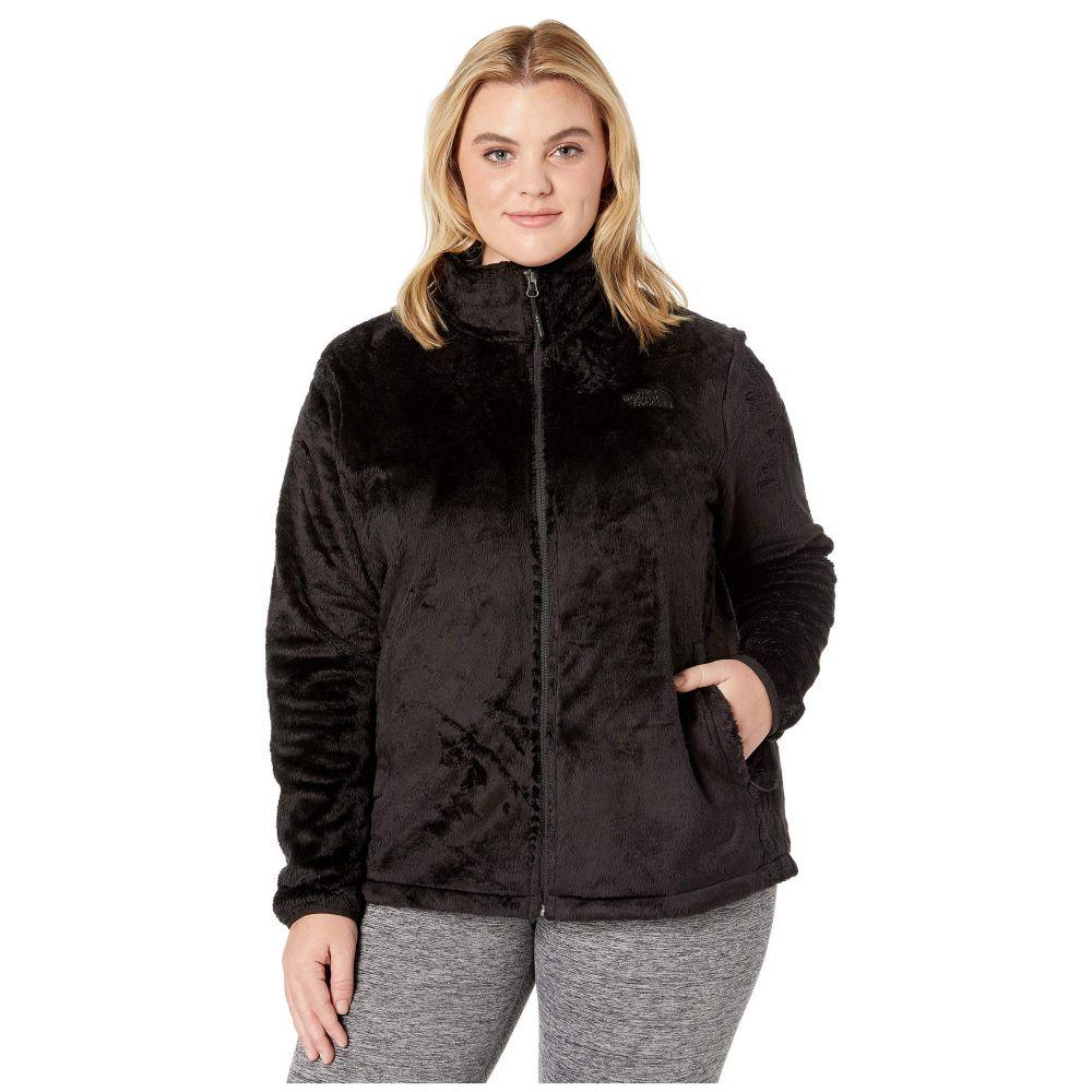 ザ ノースフェイス The North Face レディース ジャケット アウター【osito jacket】TNF Black