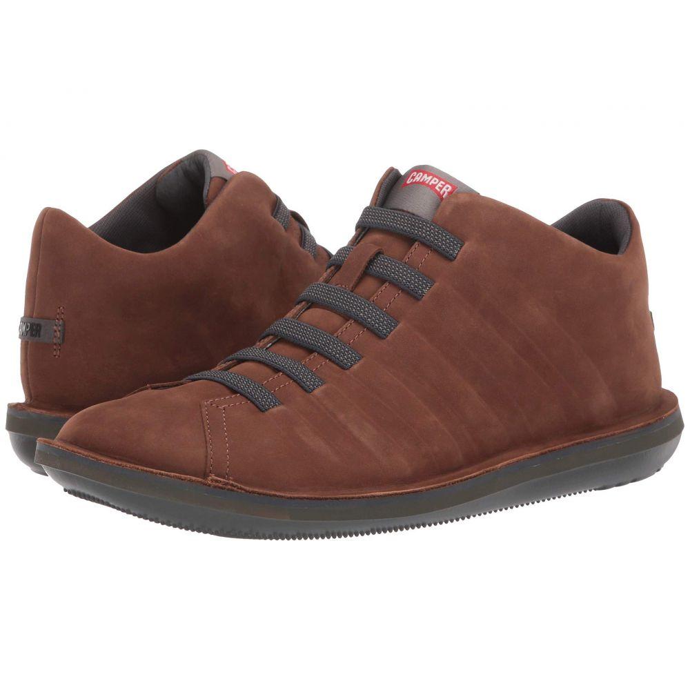 カンペール Camper メンズ スニーカー シューズ・靴【beetle-36678】Brown