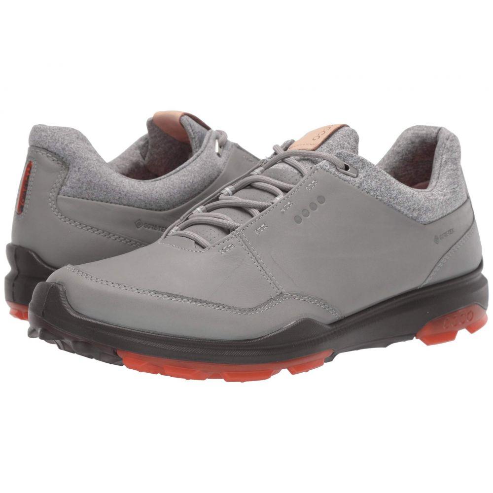 エコー ECCO Golf メンズ ゴルフ シューズ・靴【biom hybrid 3 gtx】Wild Dove/Fire
