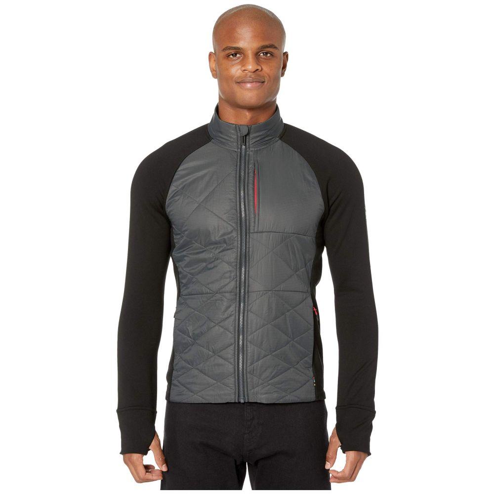 スマートウール Smartwool メンズ ジャケット アウター【smartloft 120 jacket】Graphite