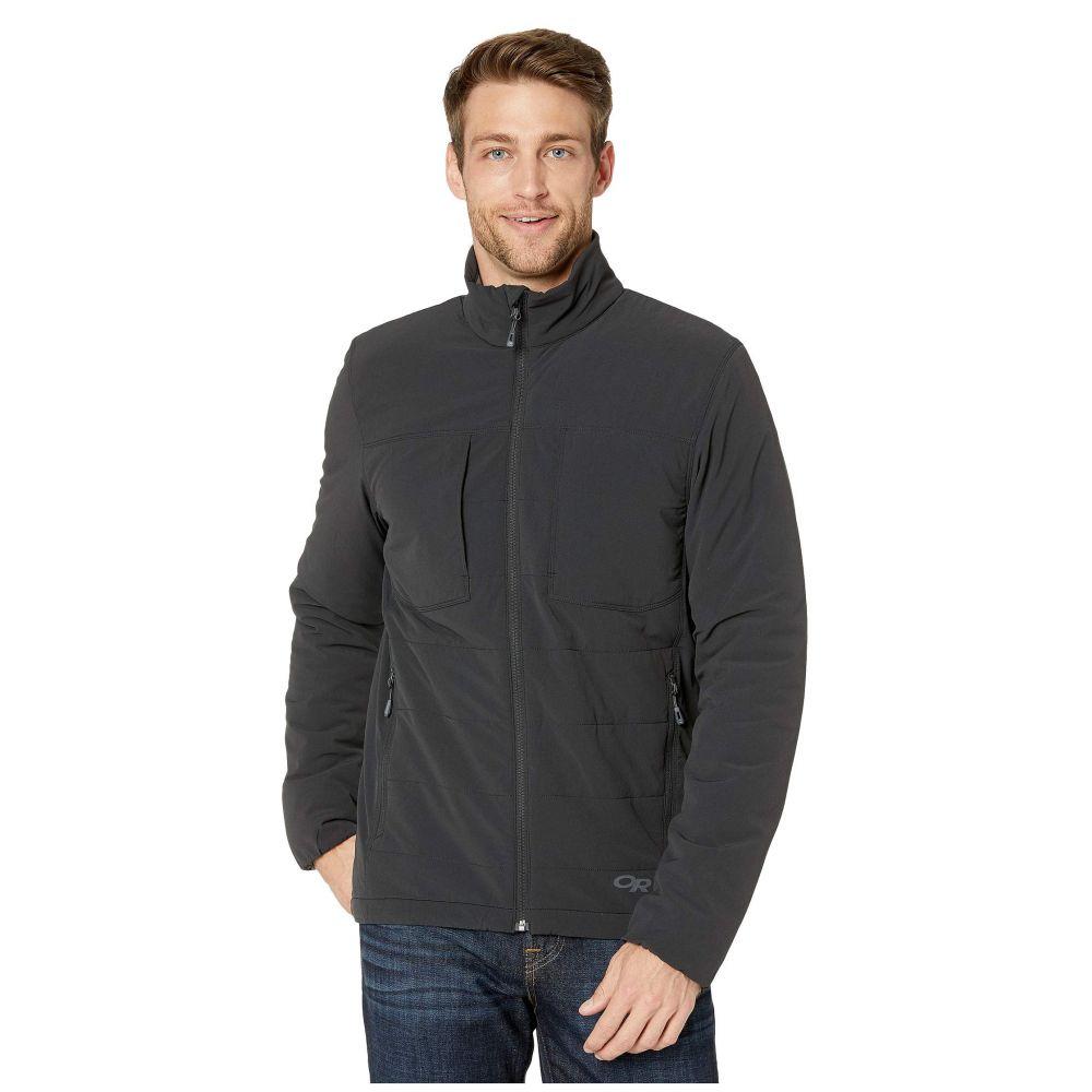 アウトドアリサーチ Outdoor Research メンズ ジャケット アウター【winter ferrosi jacket】Black