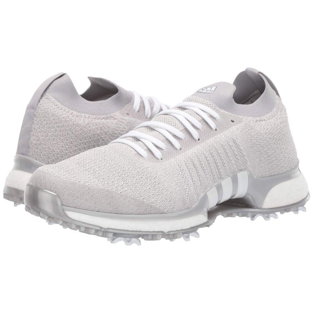 アディダス adidas Golf メンズ ゴルフ シューズ・靴【tour360 xt primeknit】Grey Two/White/Silver Metallic