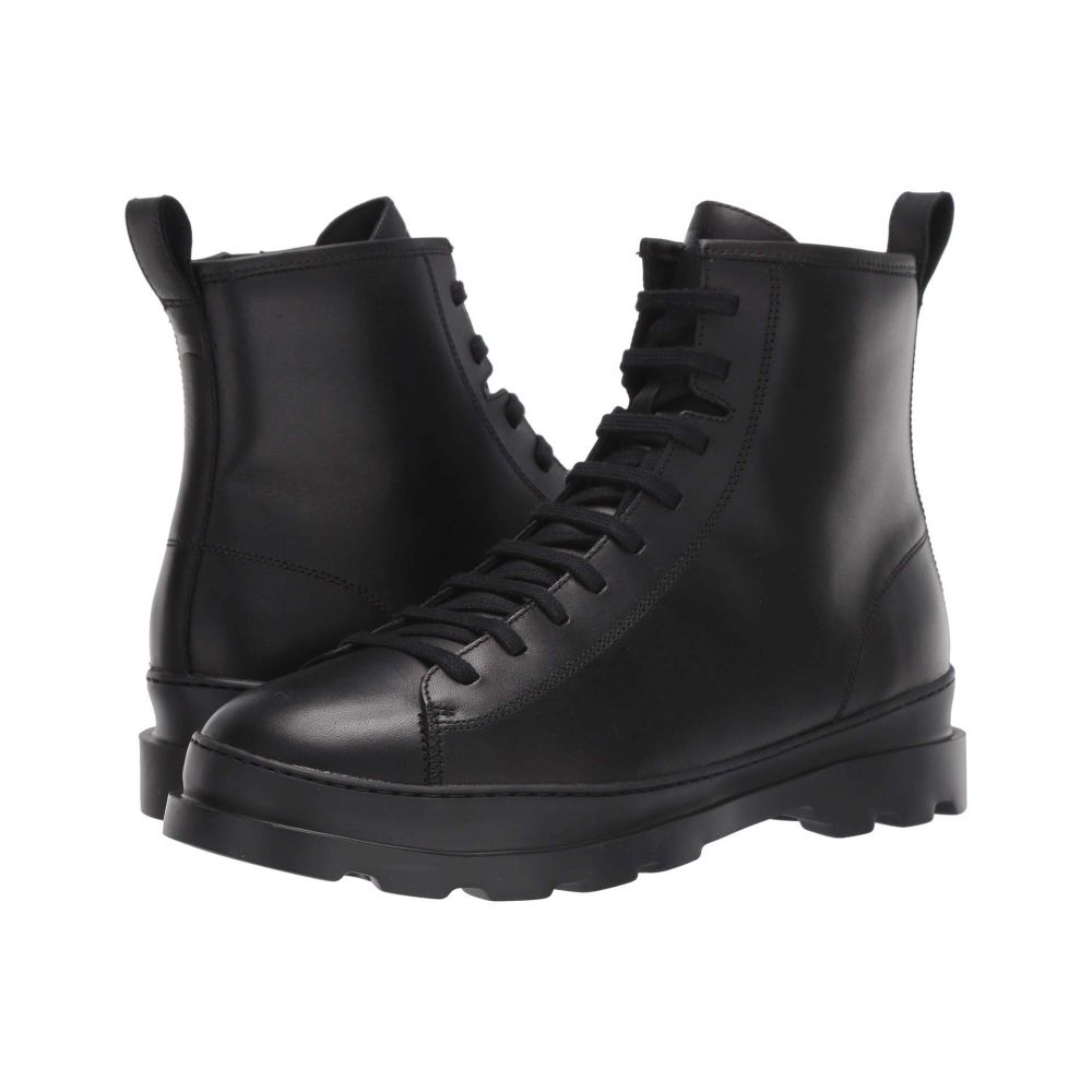 カンペール Camper メンズ ブーツ シューズ・靴【brutus - k300245】Black
