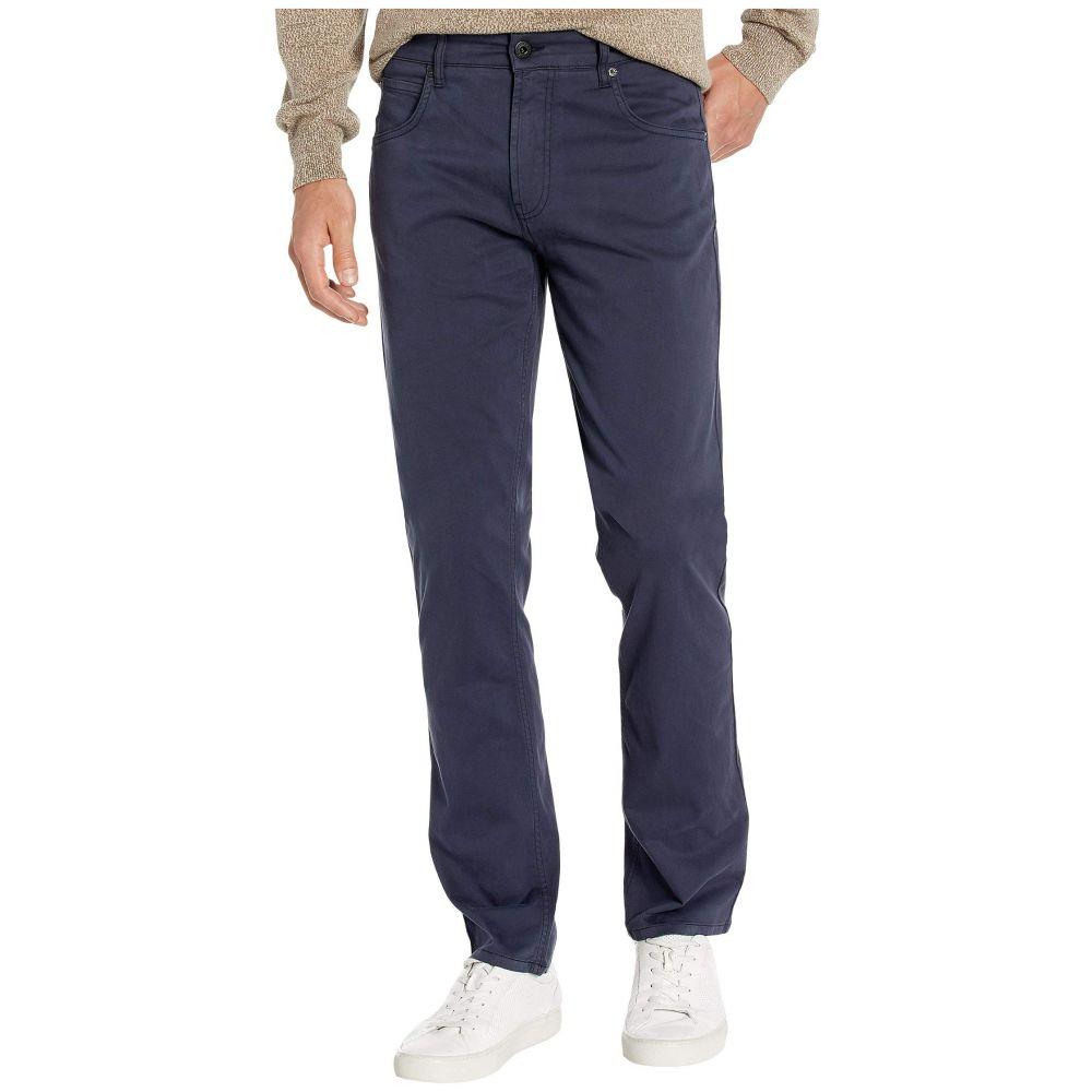 ブガッチ BUGATCHI メンズ ボトムス・パンツ 【five-pockets maximilian pants】Midnight