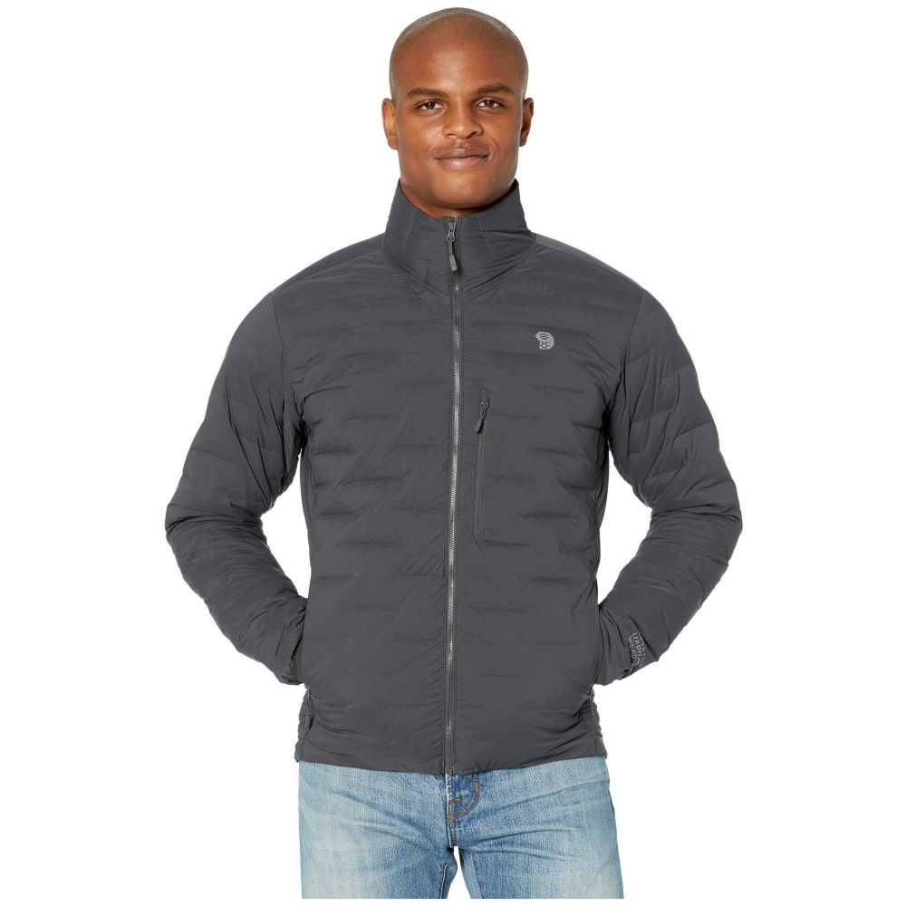 マウンテンハードウェア Mountain Hardwear メンズ ダウン・中綿ジャケット アウター【super/ds(tm) jacket】Void