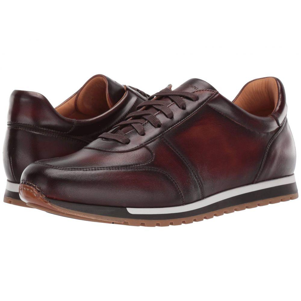マグナーニ Magnanni メンズ スニーカー シューズ・靴【nico】Mid Brown