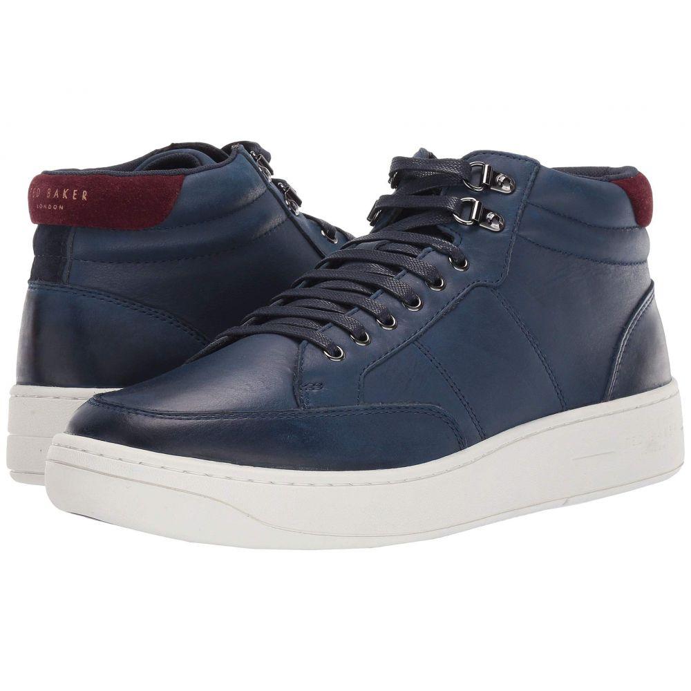 テッドベーカー Ted Baker メンズ スニーカー シューズ・靴【Malanno】Dark Blue