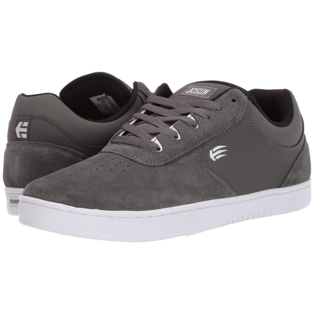 エトニーズ etnies メンズ スニーカー シューズ・靴【Joslin】Grey/White