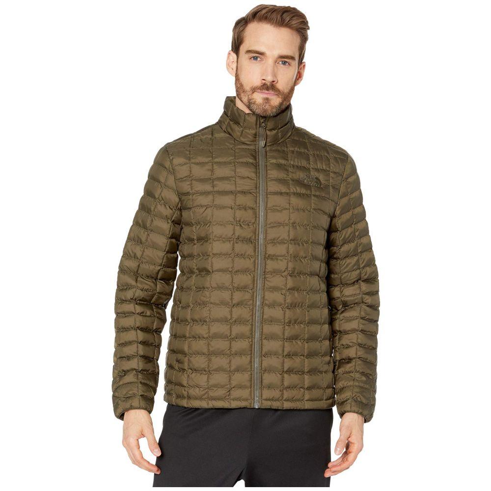 ザ ノースフェイス The North Face メンズ ダウン・中綿ジャケット アウター【Thermoball Eco Jacket】New Taupe Green Matte