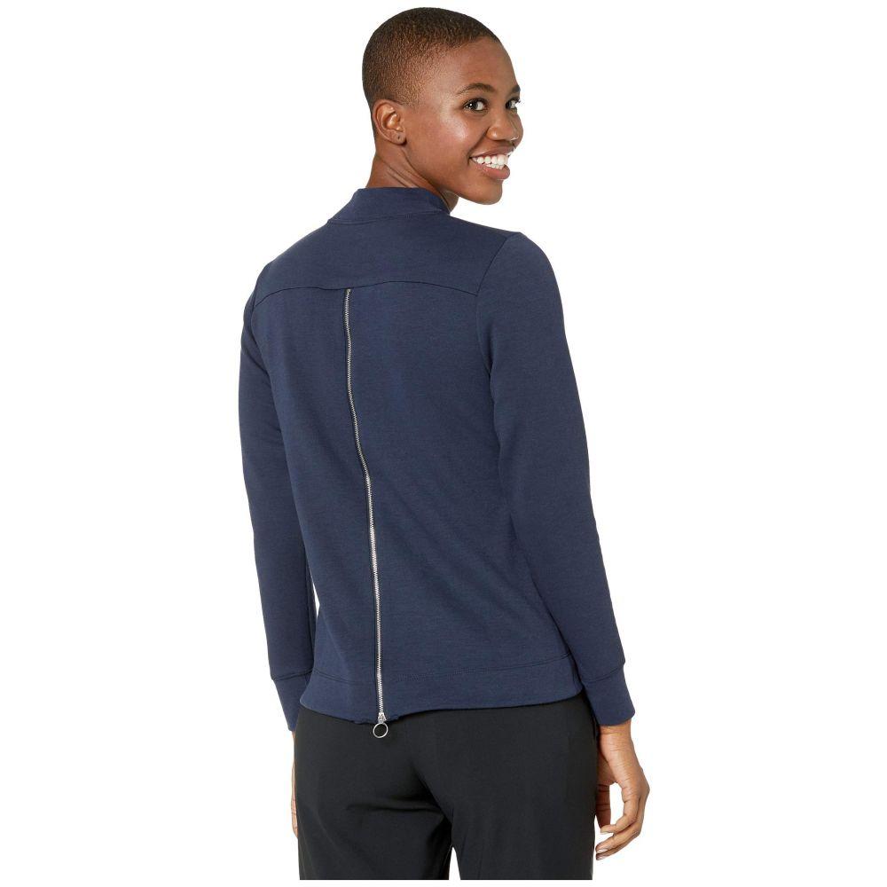 ナイキ Nike Golf レディース スウェット・トレーナー トップス【Dry UV FRWY Top Pullover】Obsidian/Obsidian