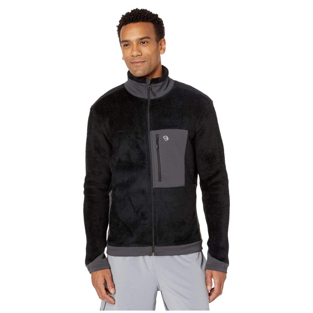 マウンテンハードウェア Mountain Hardwear メンズ ジャケット アウター【Monkey Man/2(TM) Jacket】Black