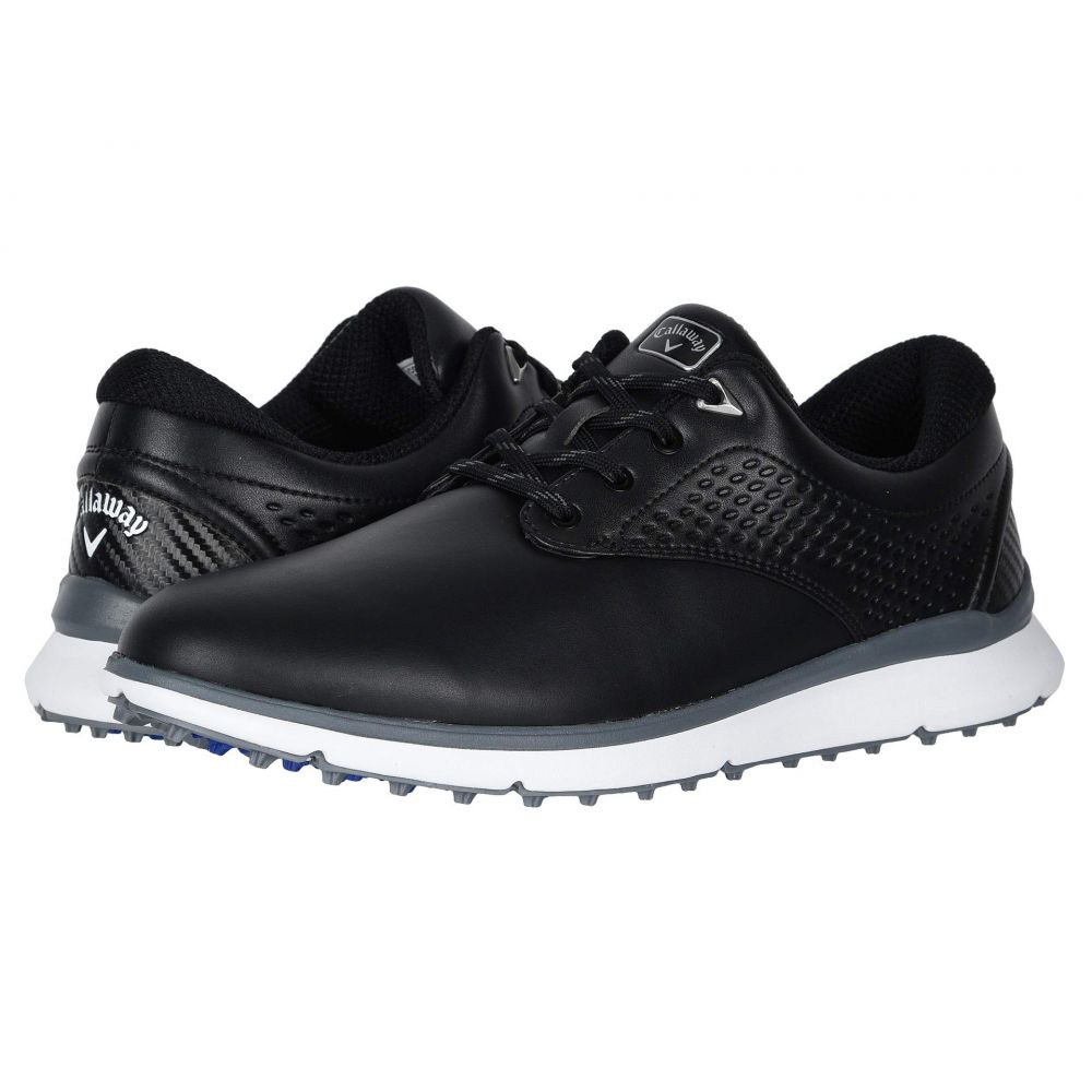 キャロウェイ Callaway メンズ ゴルフ シューズ・靴【Oceanside LX】Black