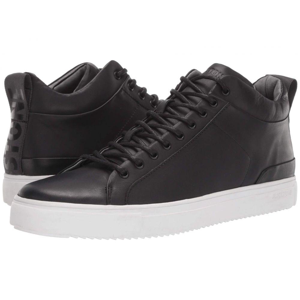ブラックストーン Blackstone メンズ スニーカー シューズ・靴【SG29】Black