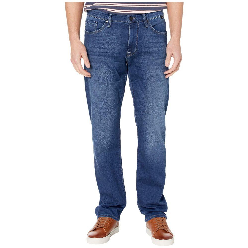 マーヴィ ジーンズ Mavi Jeans メンズ ジーンズ・デニム ボトムス・パンツ【Zach Mid-Rise Straight Leg in Shaded Athletic】Shaded Athletic