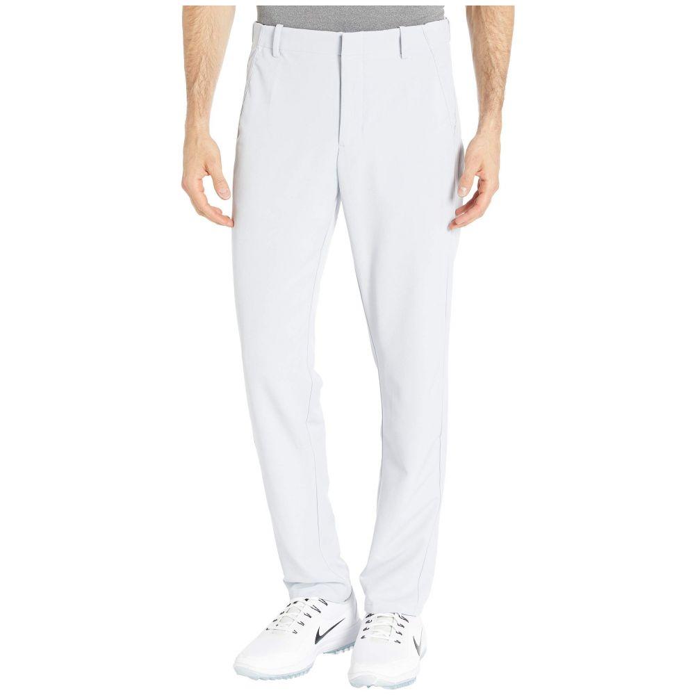 ナイキ Nike Golf メンズ スキニー・スリム ボトムス・パンツ【Flex Vapor Pants Slim】Sky Grey/Sky Grey