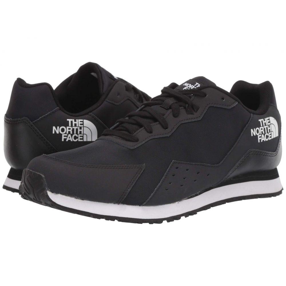 ザ ノースフェイス The North Face メンズ スニーカー シューズ・靴【Dipsea】TNF Black/TNF White