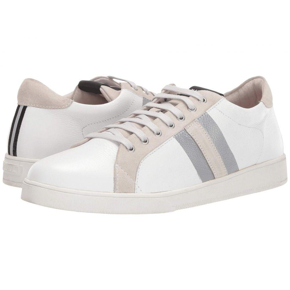 ブラックストーン Blackstone メンズ スニーカー シューズ・靴【SG41】White