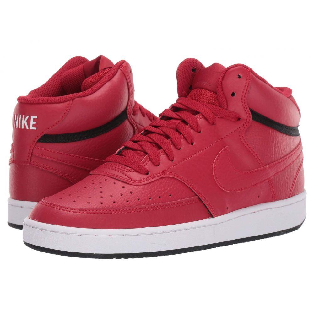 ナイキ Nike レディース スニーカー シューズ・靴【Court Vision Mid】