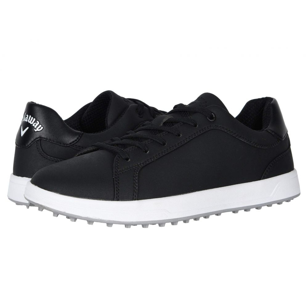 キャロウェイ Callaway レディース ゴルフ シューズ・靴【Del Mar】Black