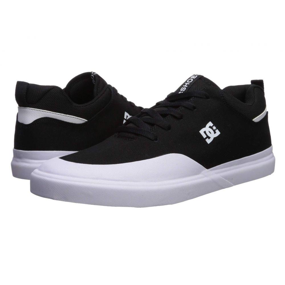 ディーシー DC メンズ スニーカー シューズ・靴【Infinite TX】Black/White