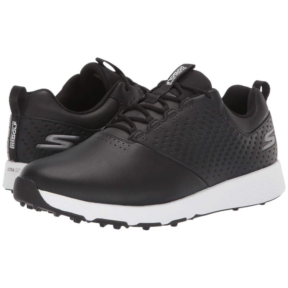 スケッチャーズ Skechers GO GOLF メンズ スニーカー シューズ・靴【Elite 4】Black/White