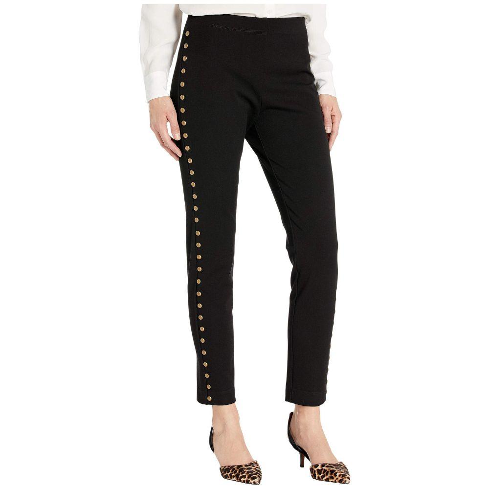 カレンケーン Karen Kane レディース ボトムス・パンツ 【Studded Piper Pants】Black