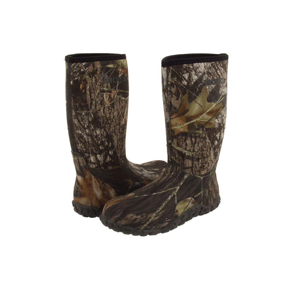 ボグス Bogs メンズ ブーツ シューズ・靴【Classic High】Mossy Oak Camo