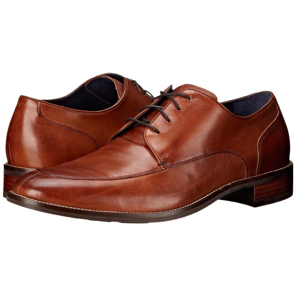 コールハーン Cole Haan メンズ 革靴・ビジネスシューズ シューズ・靴【Lenox Hill Split Ox】British Tan