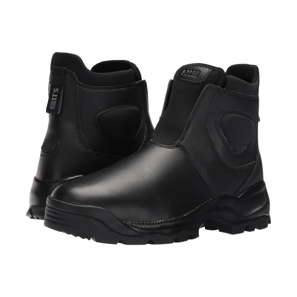 5.11 タクティカル 5.11 Tactical メンズ ブーツ シューズ・靴【Company Boot 2.0】Black