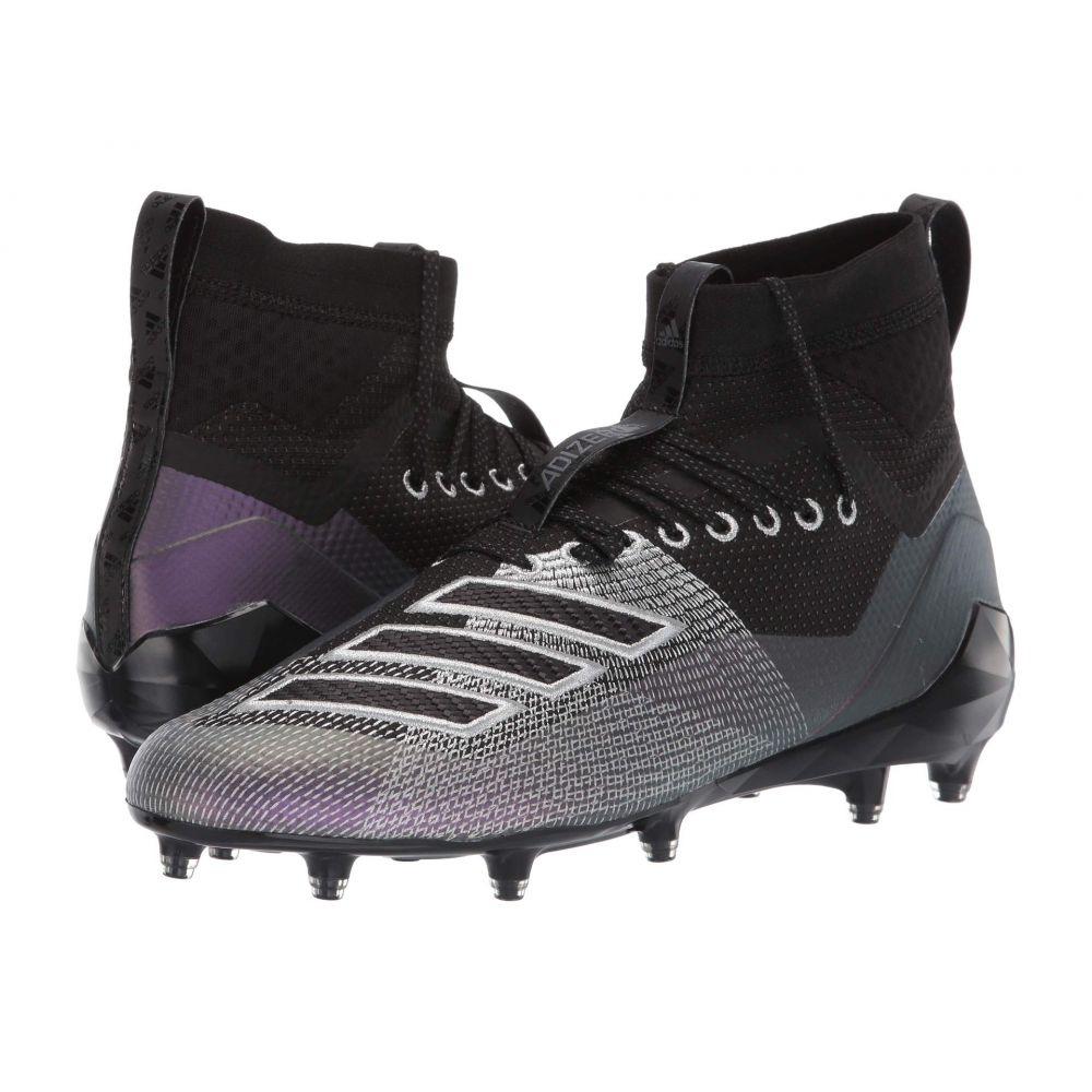 アディダス adidas メンズ サッカー シューズ・靴【5 STAR 8.0 SK】Black/Night/Grey Six