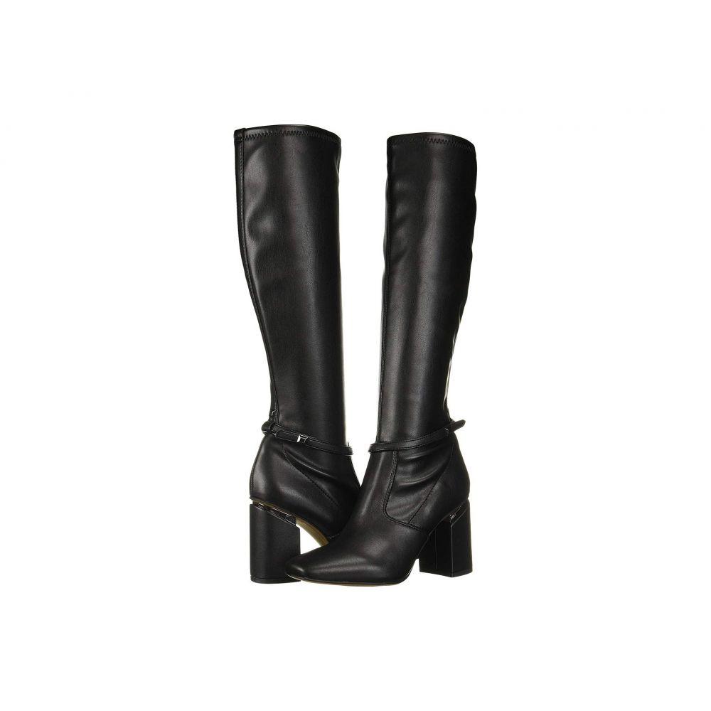 フランコサルト Franco Sarto レディース ブーツ シューズ・靴【Roxanne】Black Nappa