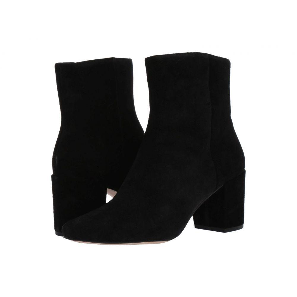 スプレンディッド Splendid レディース ブーツ シューズ・靴【Heather II】Black